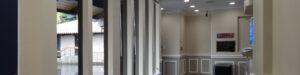 Commercial Construction & Remodel